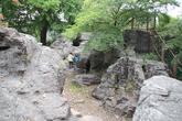Jukseoru Prehistoric Stone Carving & Yongmun Rock