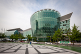 Daegu Exhibition Convention Center (EXCO)
