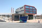 Uldolmok Marine energy park