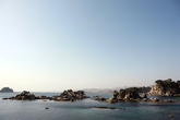Haegeumgang Rock (Northern Point of View)