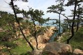 Daewangam Park..