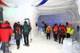 Mt.Taebaek Snow Festival