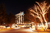 Yongpyeong Resort, Dragon Valley Hotel