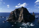 Dokdo Island