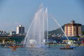 2018 Jeongnamjin Jangheung Water Festival