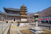 Buyeo Muryangsa Temple