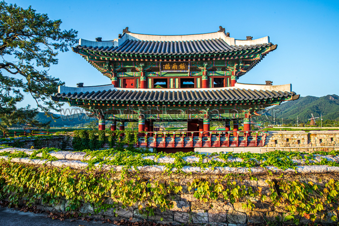 Military Headquarters of Jeolla-do Province