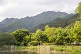 Mungyeongsaejae Ecological Park