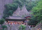 Tapsa Temple 
