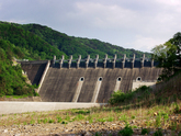 Hwacheon Dam