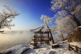 Snowscape of S..
