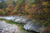 Baekdamsa Valley