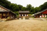 Janggoksa Temple