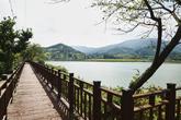 Jirisan Lake Park