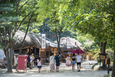 Korean Folk Village