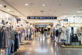 Goto Mall(Gangnam Terminal Underground Shopping Center)