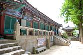 Goransa Temple..