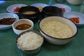Chodang Sundubu(Chodang Soft Tofu )