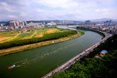 Taehwagang River