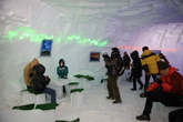 Mt.Taebaek Snow Festival