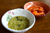 Bomal Juk, Bomal porridge