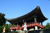 Jinjuseong Fortress