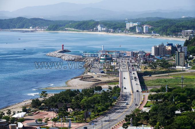 Mulchihang Port