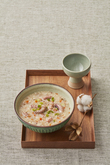 Nakjijuk(Octopus Porridge)
