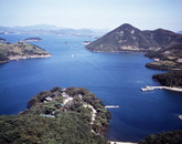 Hallyeo National Marine Park 