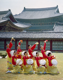 JANGGU DANCE (..