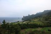 Ulleungdo Hyeonpohang Port
