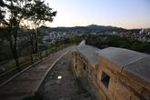 Seoul Fortress..