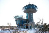 Songjiho Migratory Birds Observatory Tower
