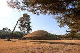 Tomb of King Sinmun