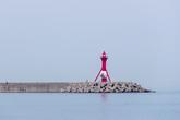 Lighthouse Road(Yeonghwa-ri, Daebyeonhang Port)