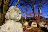 Geumnyeonsa Temple in Yongin