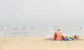 Kisamun Beach