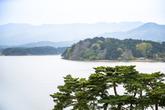 Hwajinpo Lake