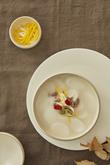 Tteokguk(Sliced Rice Cake Soup)