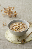 Nokdujuk(Mung Bean Porridge)