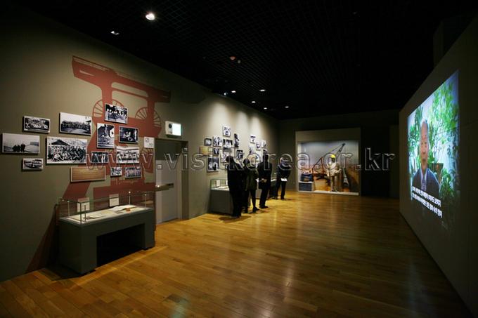 National Museum of Korean Contemporary History