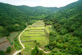 Jindo Yongjangseong Fortress