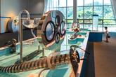 Jeongnamjin Water Science Museum
