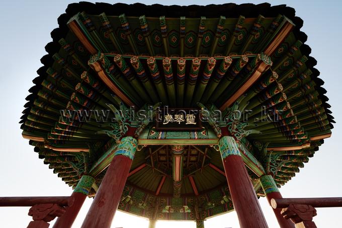 Yeonggeumjeong Pavilion