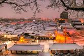 Hanok Village ..