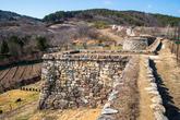 Janggieupseong Walled Town, Pohang