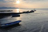 Suncheonman Bay Hwapo Port