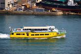 Busan Excursion Ship