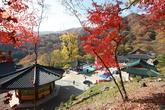 Yongmunsa Temp..