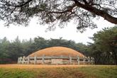 Tomb of King Gyeongdeok